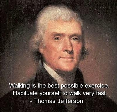 Inspirational Quotes By Thomas Jefferson Quotesgram
