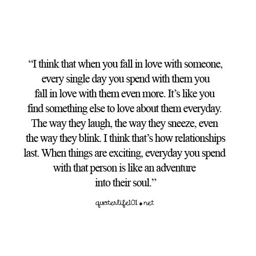 Beginning To Fall In Love Quotes: Falling In Love With You Quotes. QuotesGram