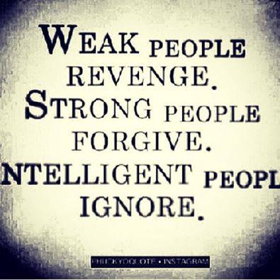 Weak People Quotes. QuotesGram