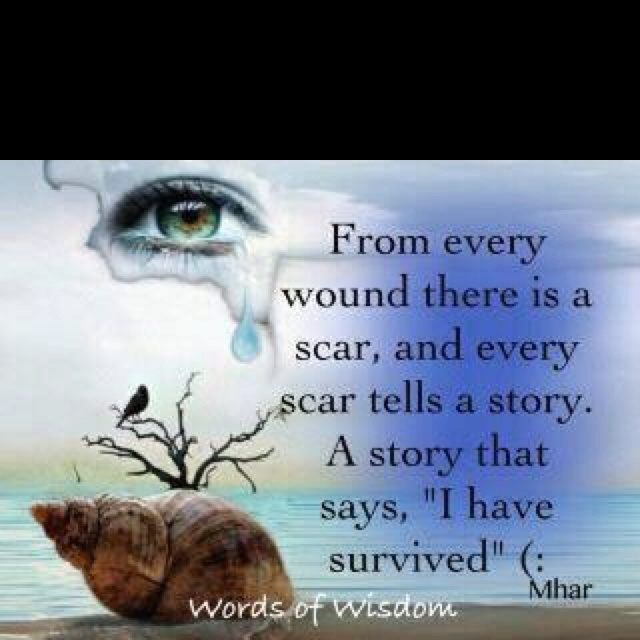 Quotes About Strength And Survival  Quotesgram