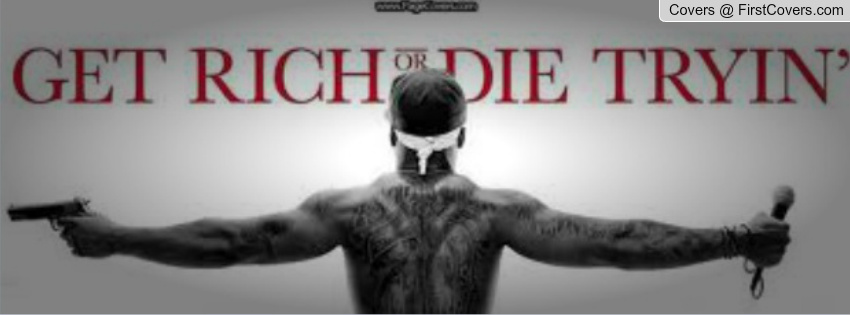 get rich or die trying Watch hackers: operation get rich or die tryin' online stream american greed season 5, episode 40 instantly.