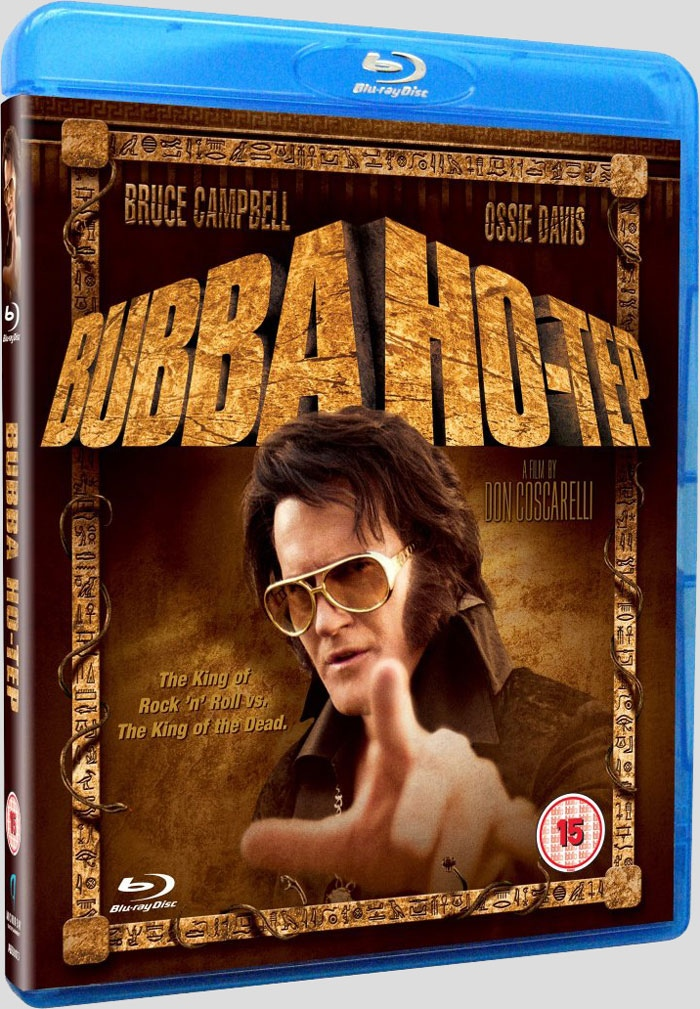bubba ho tep quotes