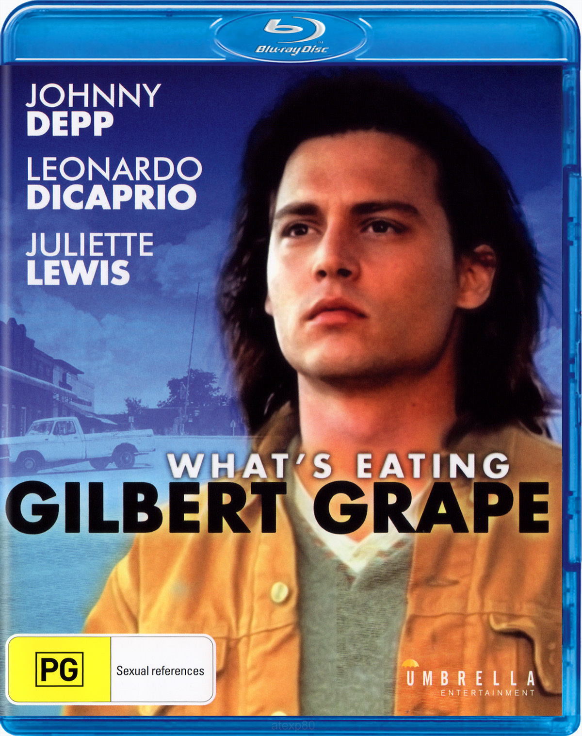 Whats Eating Gilbert Grape Quotes. QuotesGram