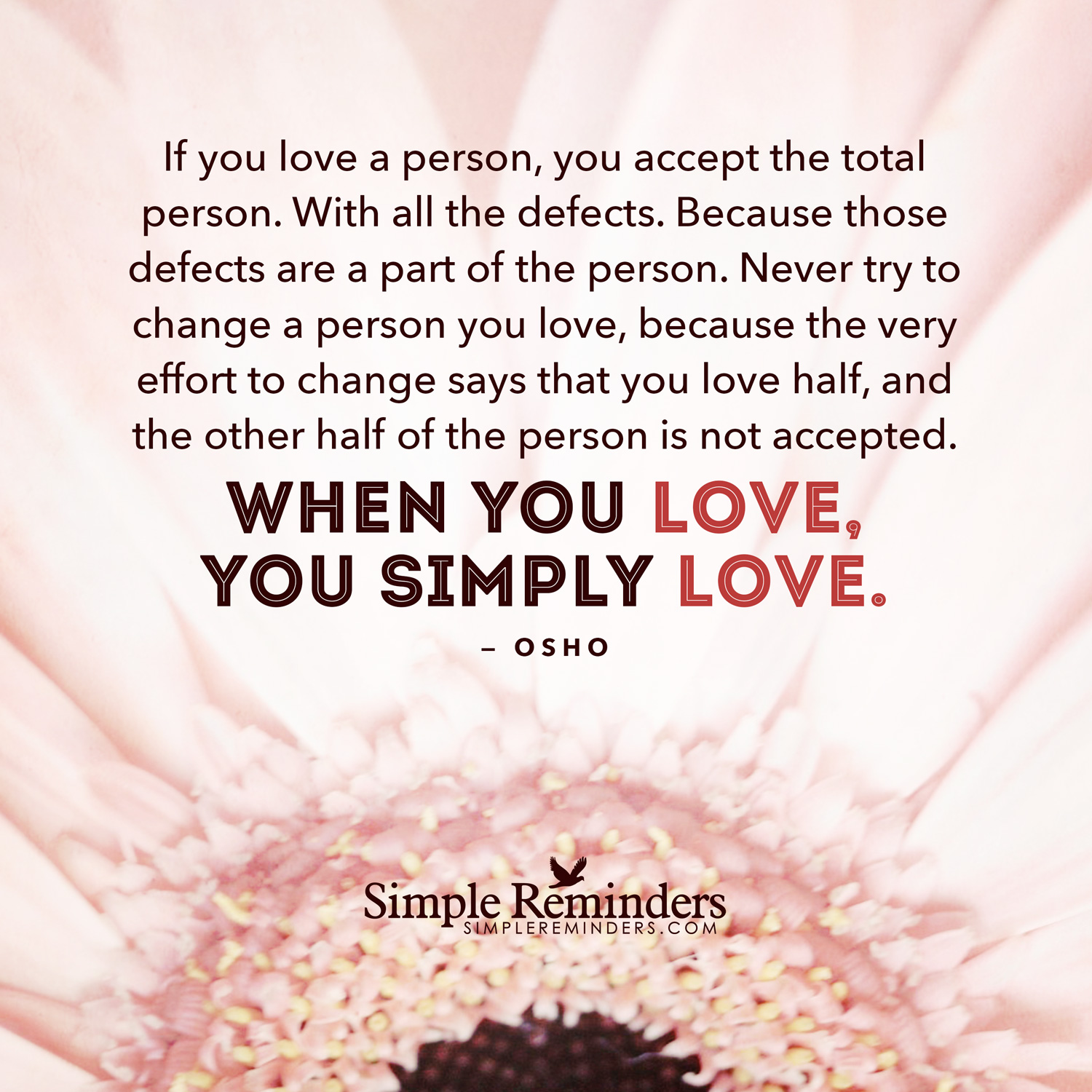 Quotes About Love Relationships: Osho Quotes On Relationship. QuotesGram