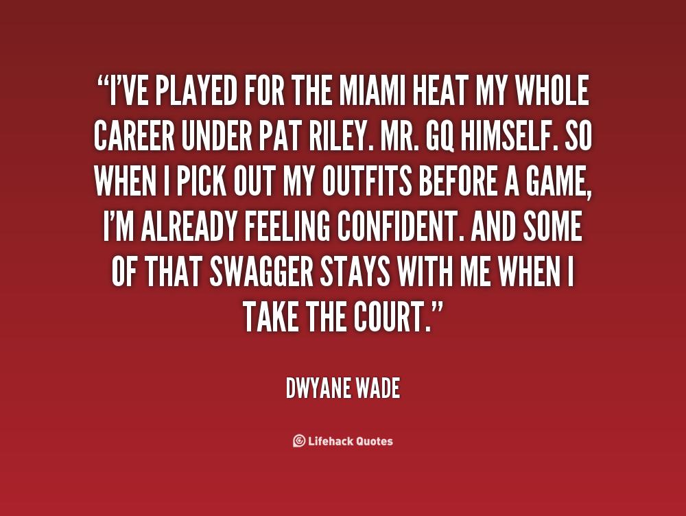 Basketball quotes dwyane wade