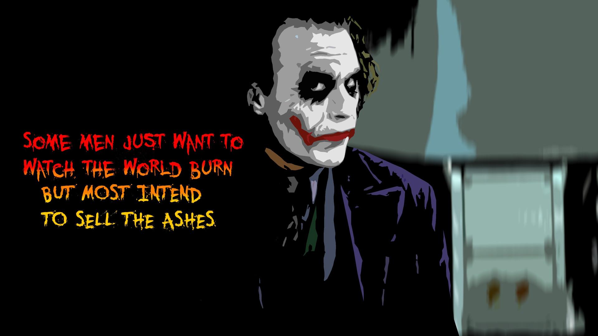 Joker Quotes: Top 10 Joker Quotes. QuotesGram