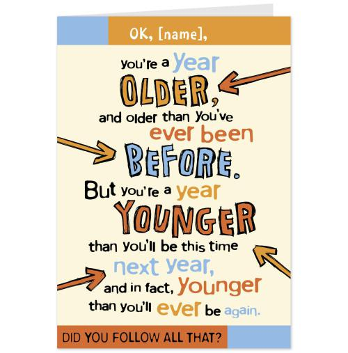 One Year Old Birthday Quotes: 27 Year Old Birthday Quotes. QuotesGram