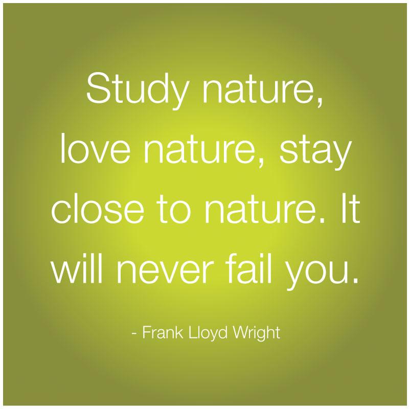 Best Nature Quotes: Best Nature Quotes. QuotesGram