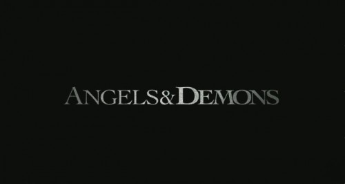 Angel And Demon Love Quotes: Angels & Demons Quotes. QuotesGram