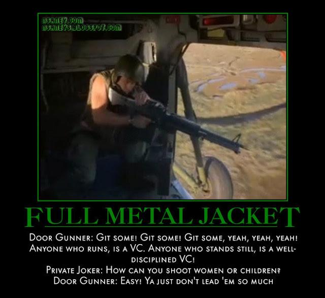 Jacket movie quotes