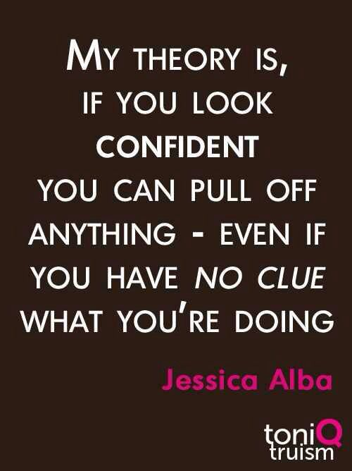 Confidence Quotes For Women. QuotesGram