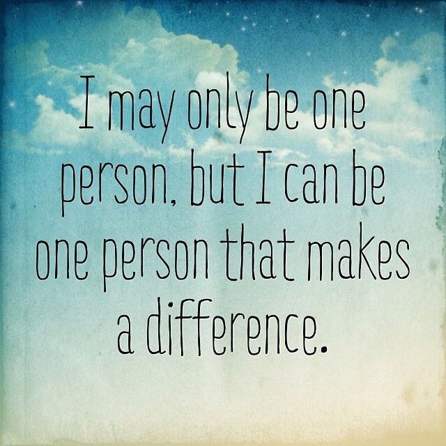 Quotes About Volunteers Making A Difference. QuotesGram