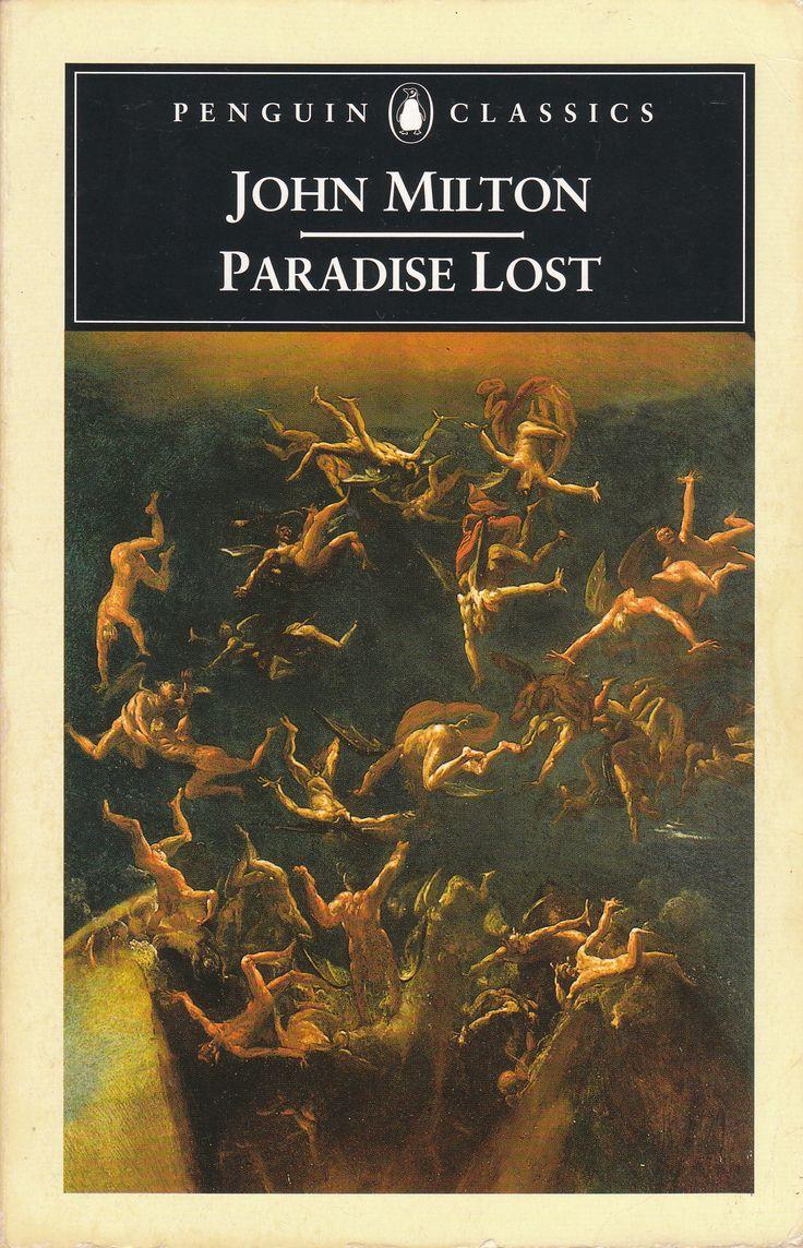essay john lost milton paradise The Political and Religious Context of Paradise Lost John Milton – Paradise Lost