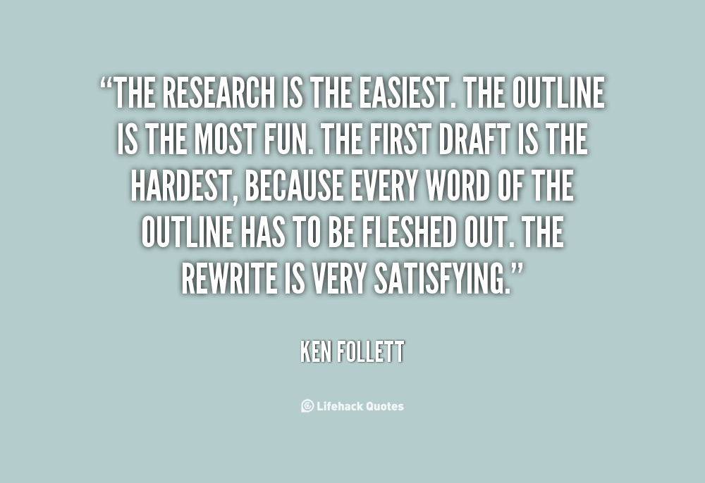 quote in research paper