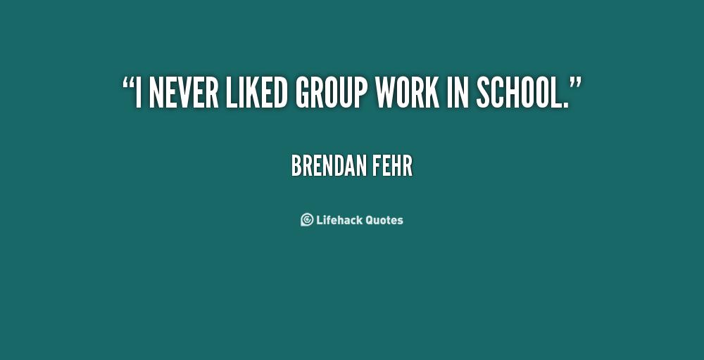 Group Quotes. QuotesGram