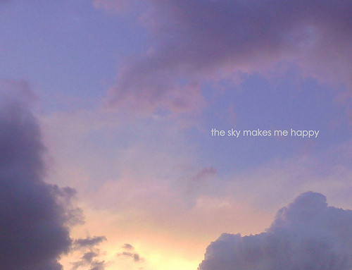 quotes about sky clouds quotesgram