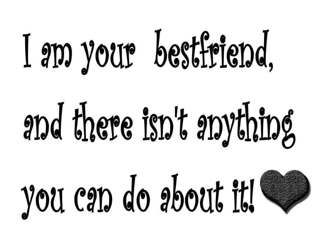 45 Cute Best Friend Quotes - Short Quotes About True Friends  |Adorable Quotes For Your Friends