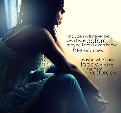 Break Up Sad Quotes That Make You Cry. QuotesGram