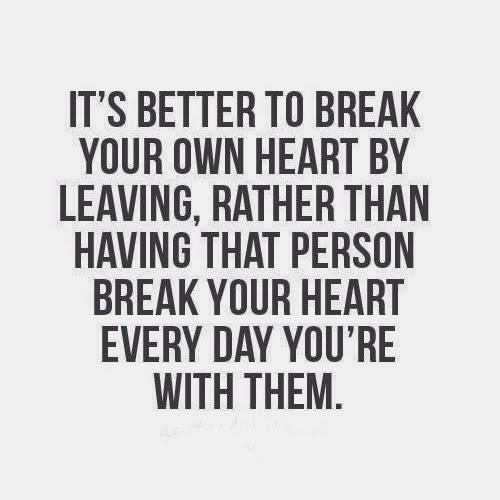 Deep Depressing Quotes: Deep Quotes About Heartbreak. QuotesGram