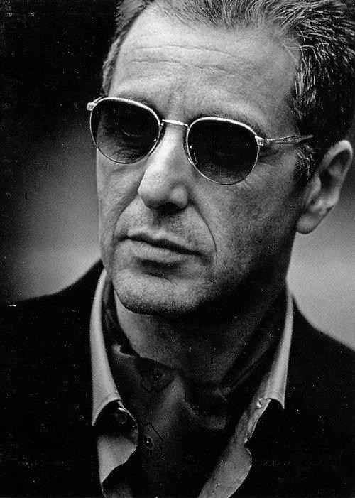 Al Pacino Godfather Qu...