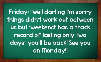 Funny Monday Quotes For Facebook. QuotesGram