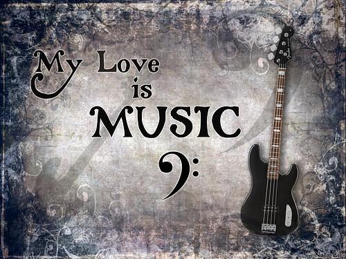 Music Quotes Wallpaper Quotesgram