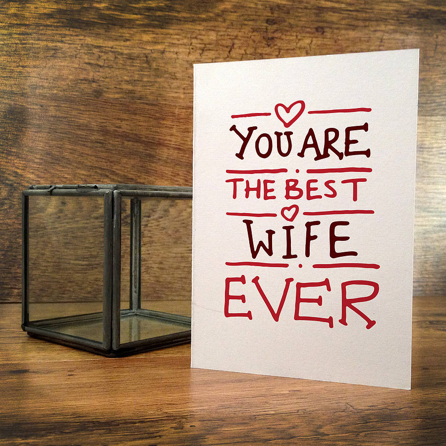 cute quotes for valentines day for boyfriend - Best Wife Ever Quotes QuotesGram