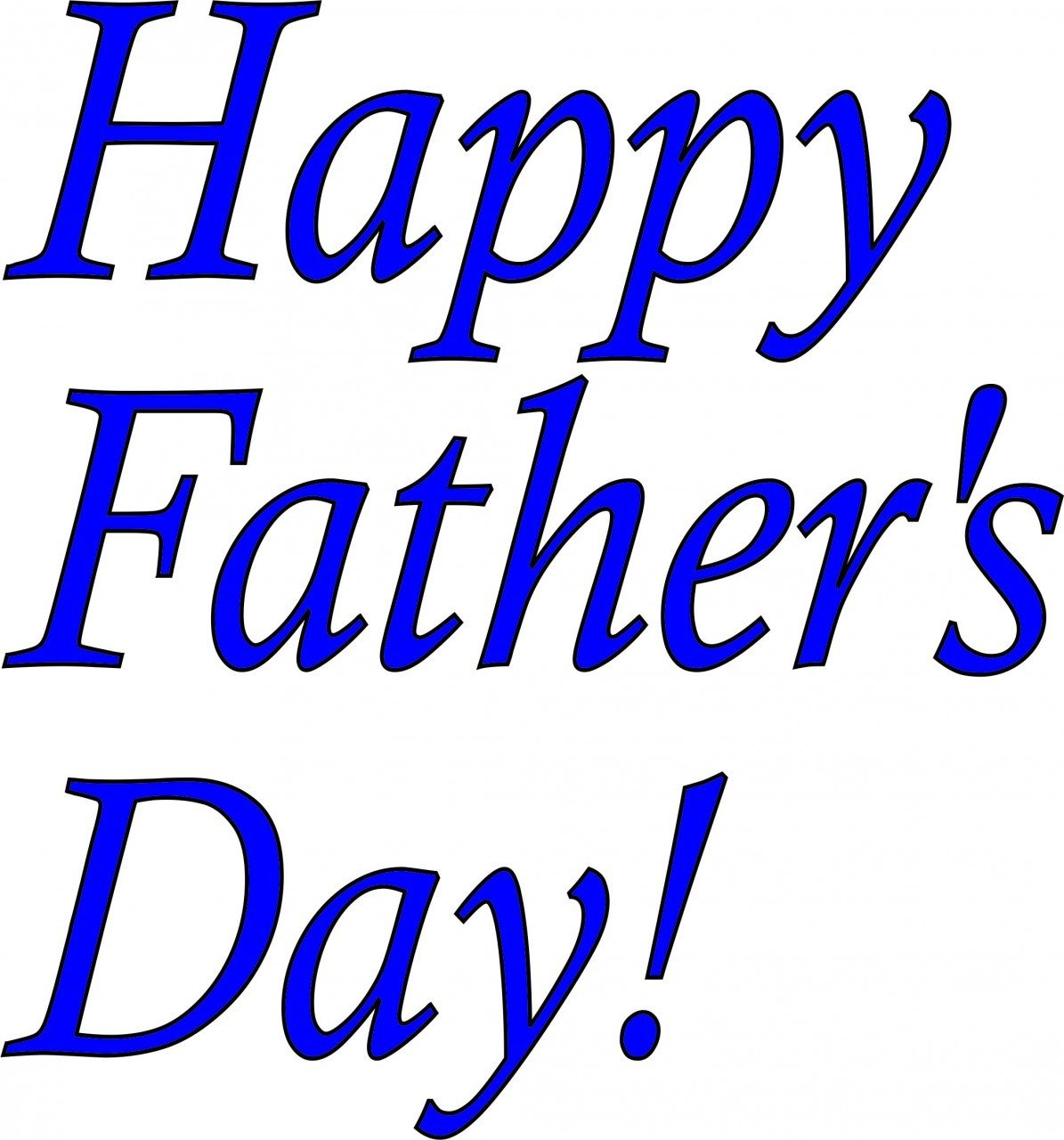 Happy Fathers Day Happy Fathers Day Quot...