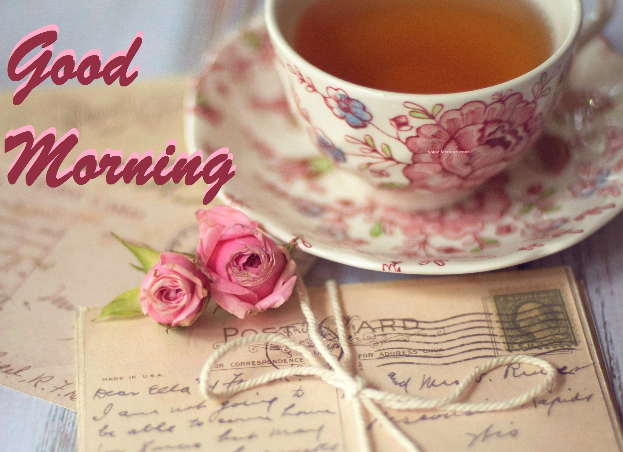 Romantic Good Morning Quotes For Him Quotesgram: Romantic Good Morning Coffee Quotes. QuotesGram