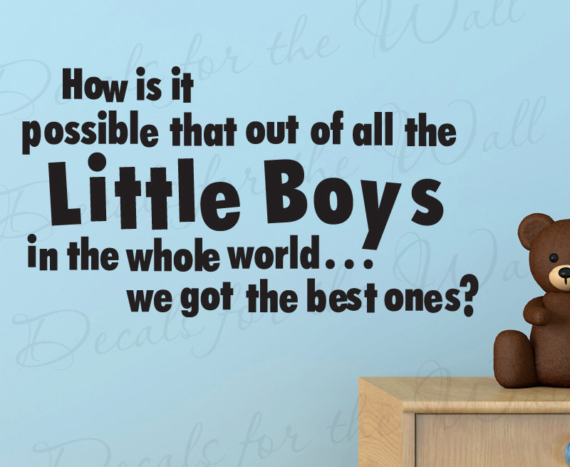 Happy Quotes For Baby Boys. QuotesGram