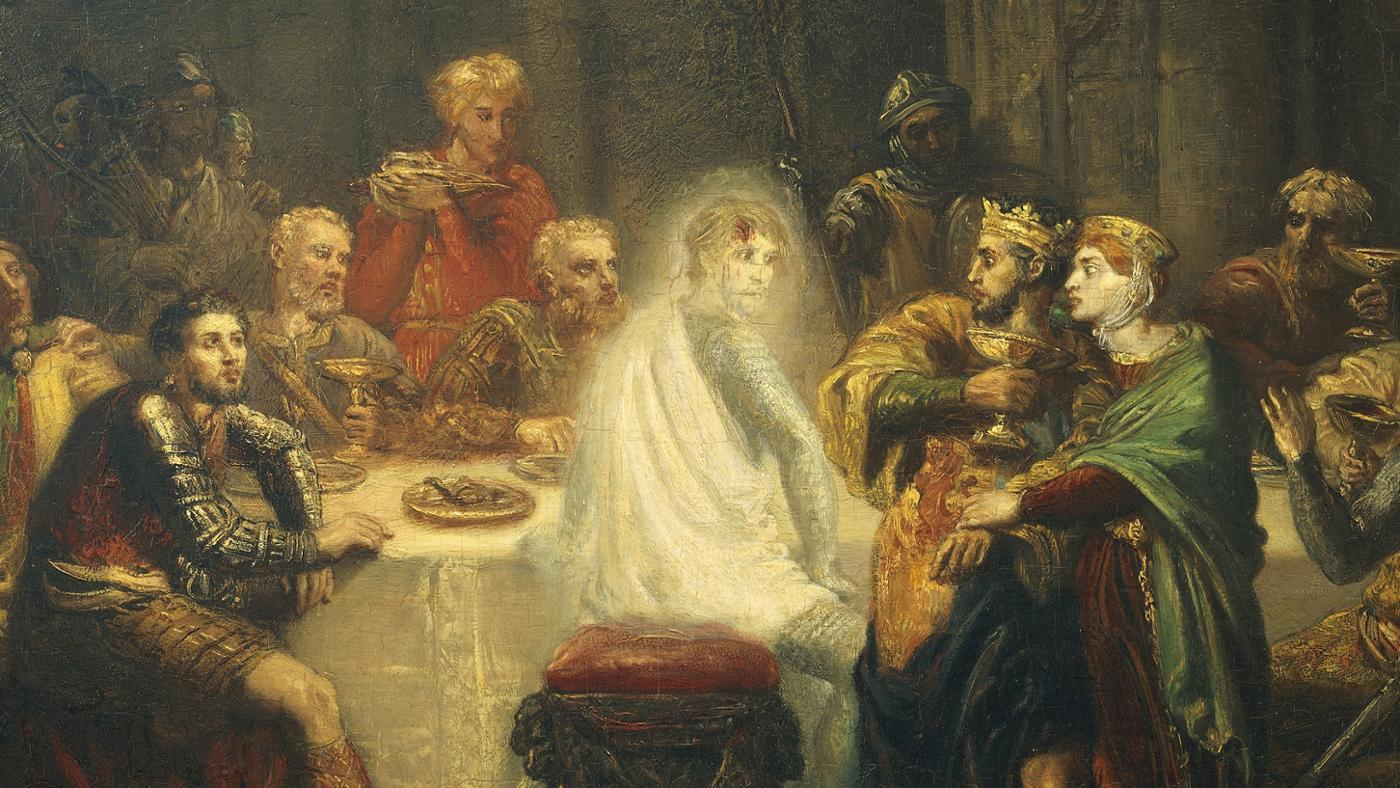 an analysis of the use of imagery in macbeth by william shakespeare The contrast between shakespeare's macbeth and roman polanski's macbeth  explore shakespeare's use of religious imagery in act ii of macbeth shakespeare uses .