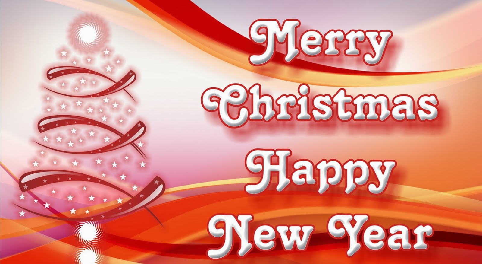Merry Christmas And Happy New Year Quotes. QuotesGram