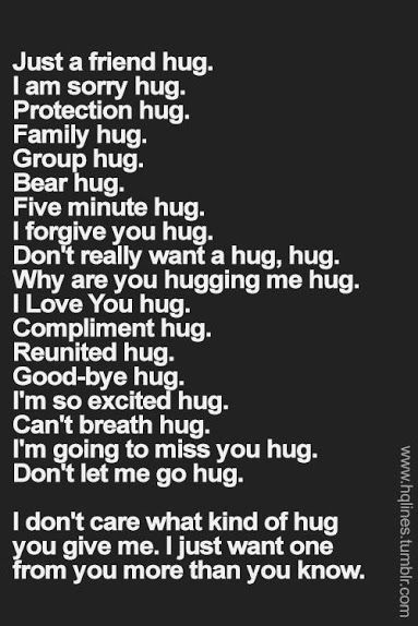I Want To Cuddle With You Quotes: First Hug Quotes. QuotesGram