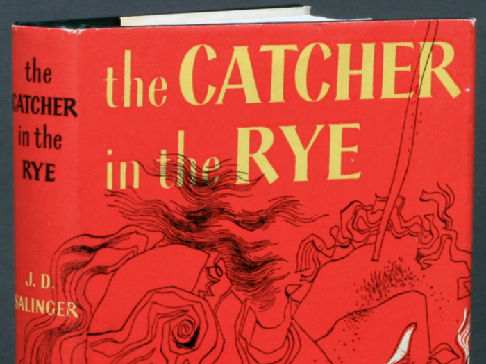 Holden Caulfield Innocence Quotes. QuotesGram