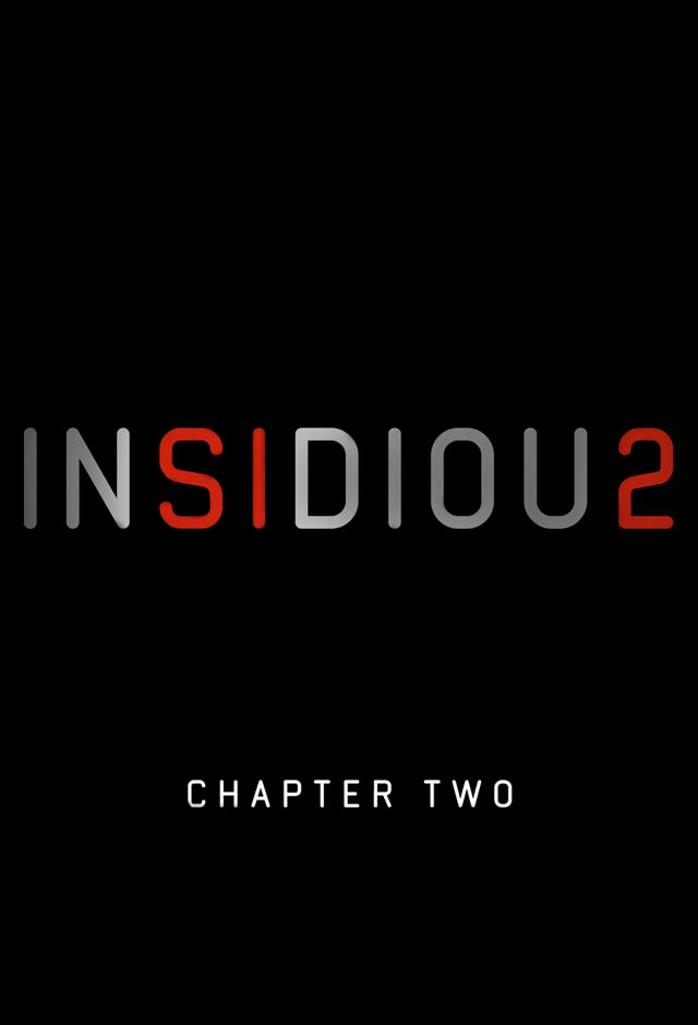 Insidious 3 Quotes About Love : James Wan Quotes. QuotesGram