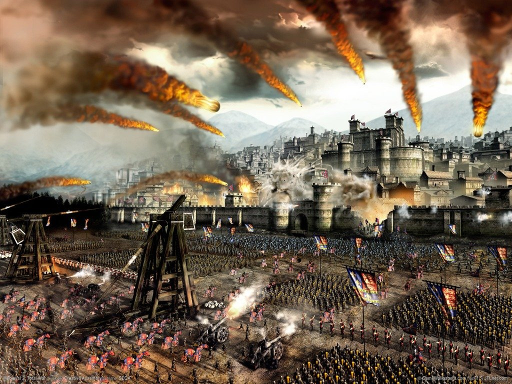 medieval 2 total war strategy guide