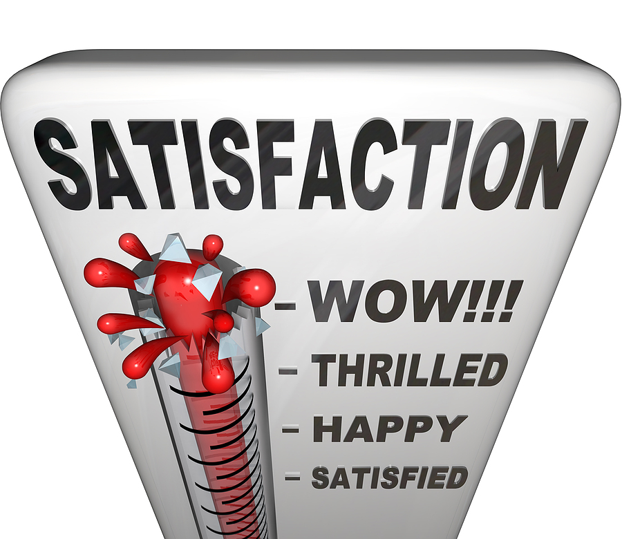 Inspirational Quotes On Customer Satisfaction: Wow Customer Service Quotes. QuotesGram