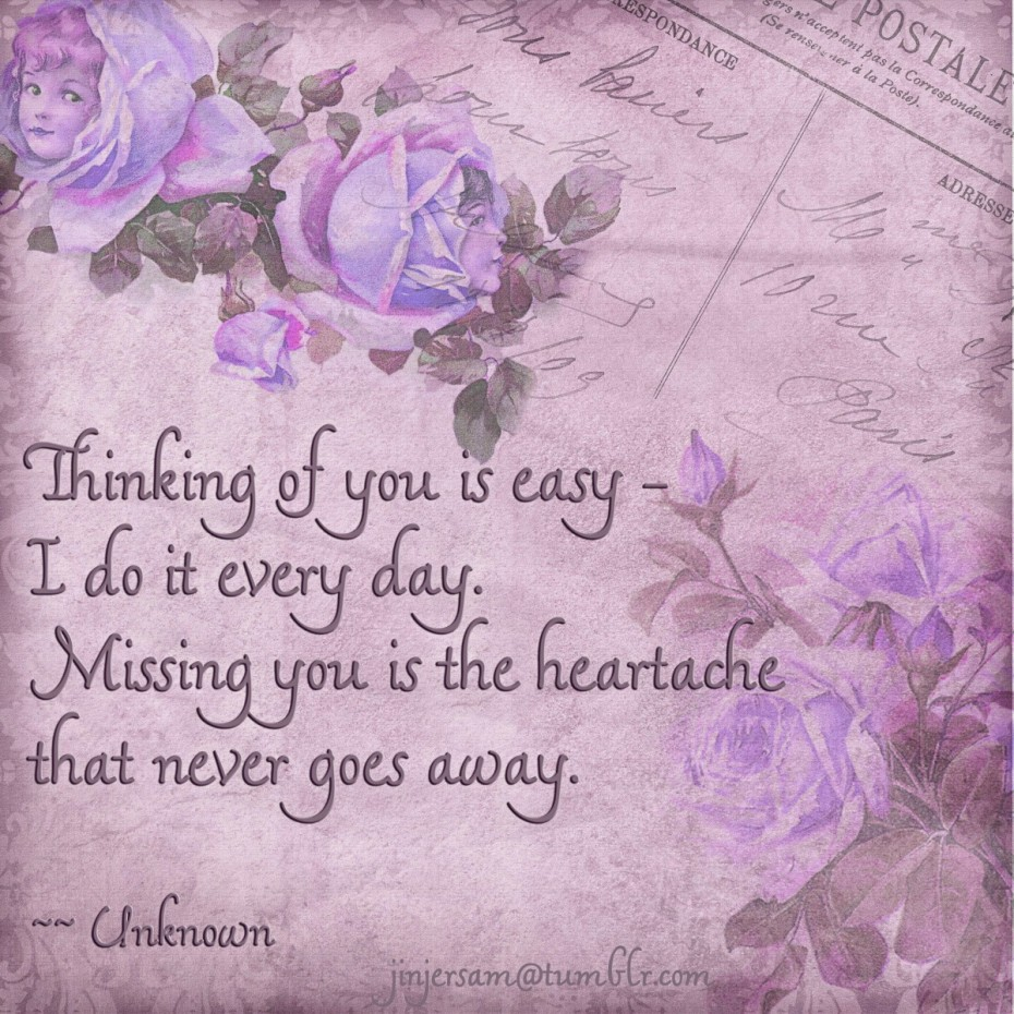 Thinking Of You Quotes: Thinking Of You Mom Quotes. QuotesGram