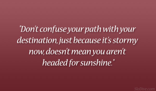 Quotes About Finding Your Path. QuotesGram