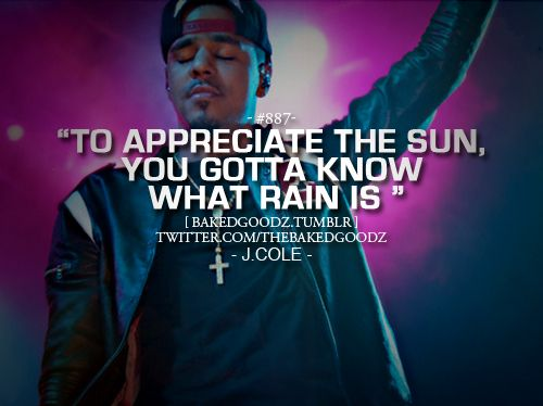 j cole quotes about love - photo #22