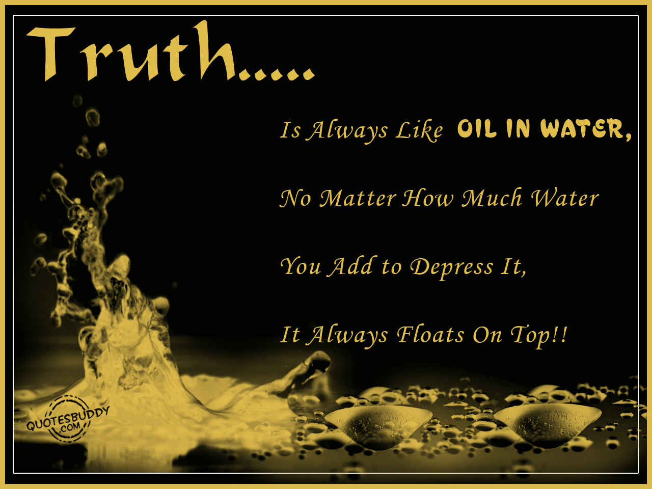 Christian Quotes Truth Lies Quotesgram