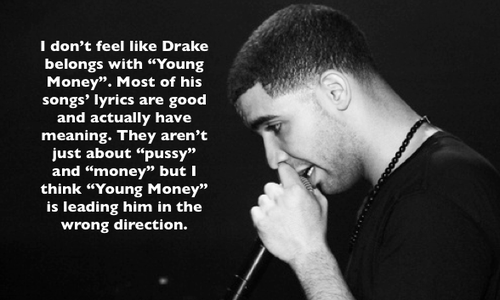 Drake Quote The Worse Feeling Is When Someone Makes You: Sad Drake Quotes Marvins Room. QuotesGram