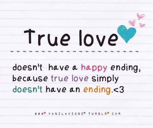 Quotes About Love Never Ending : Never Ending Love Quotes. QuotesGram