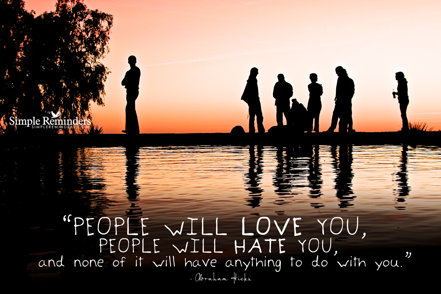 Quotes And Sayings: Hateful People Quotes And Sayings. QuotesGram