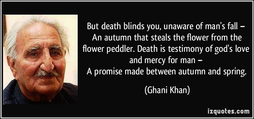 Quotes About Death And Flowers Quotesgram