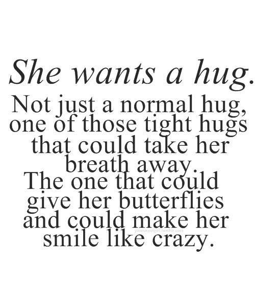 I Want To Cuddle With You Quotes: Giving Hugs Quotes. QuotesGram