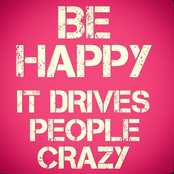 Quotes About Crazy Days. QuotesGram