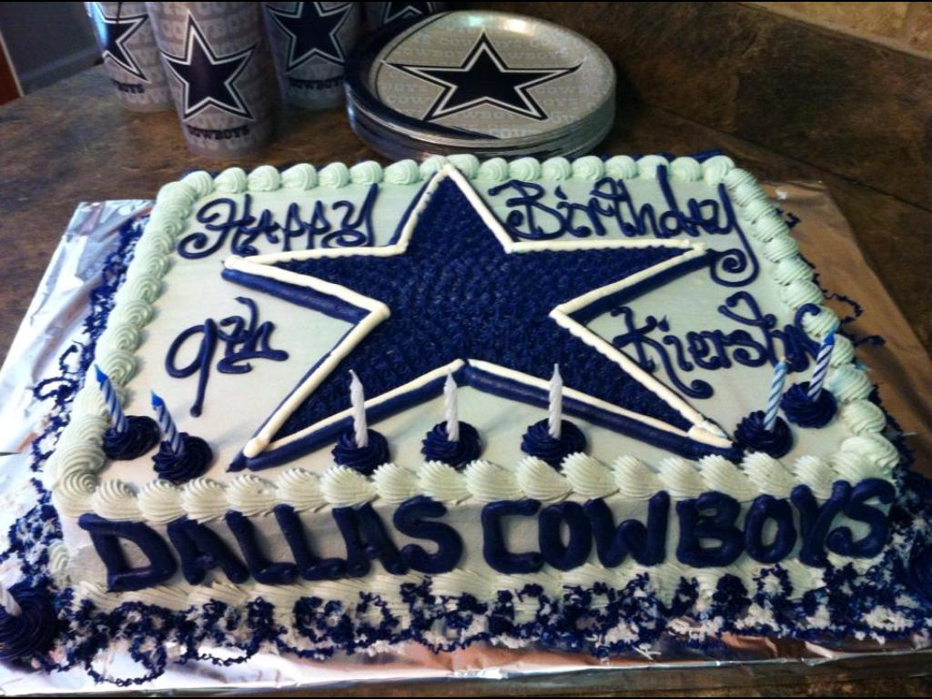 Wondrous Dallas Cowboys Birthday Quotes Quotesgram Funny Birthday Cards Online Alyptdamsfinfo