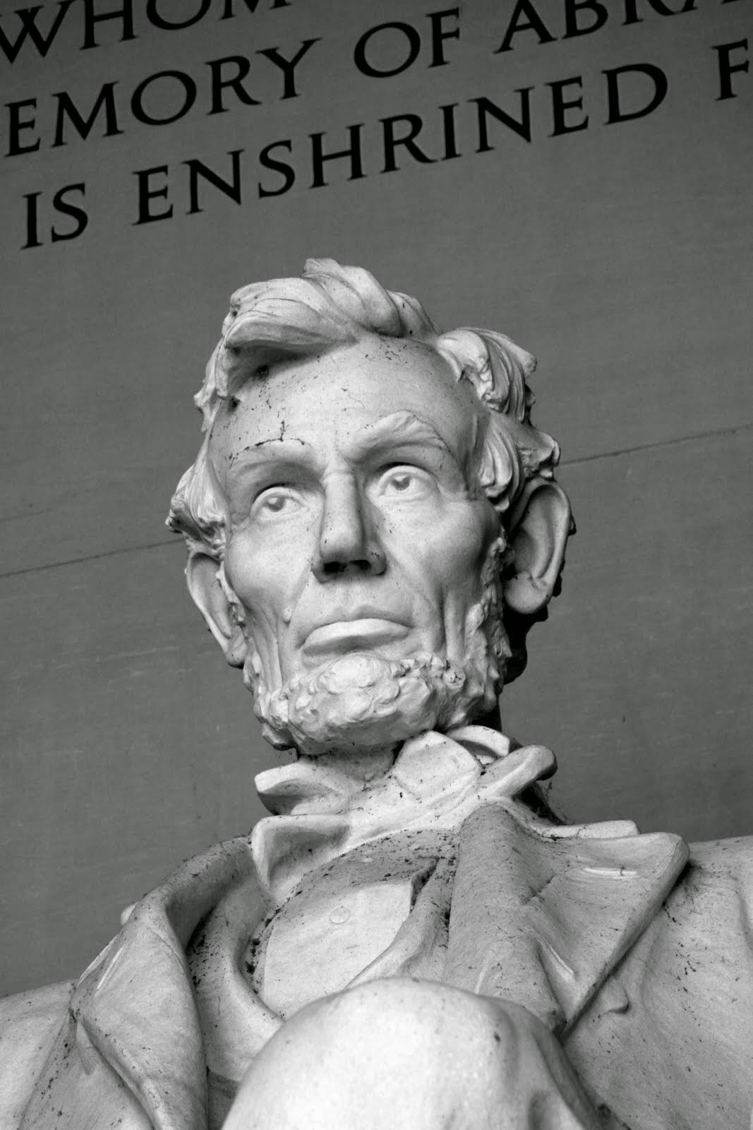 """abraham lincoln hero or racist He quotes lincoln as saying in the first lincoln-douglas debate in ottawa, illinois, for example, that he denied """"to set the niggers and white people to marrying together"""" (collected works of abraham lincoln, vol 3, p 20."""