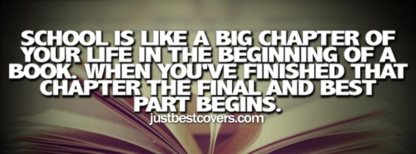 Quotes About Leaving High School Leaving School Quotes....